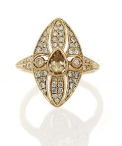 Boho Diamond Slice RingStyle #: PD-10113287