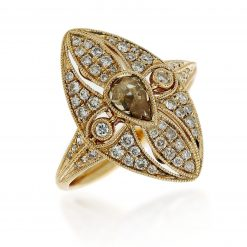 Diamond Slice RingStyle #: PD-10113287