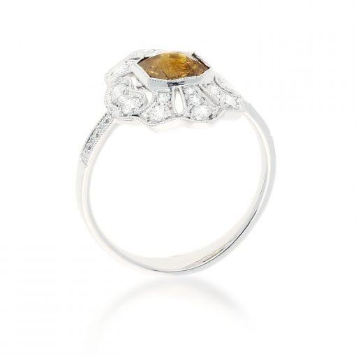 Diamond Slice RingStyle #: PD-10116326