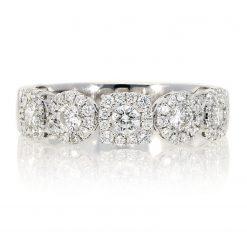 Diamond Ring<br>Style #: PD-10116537