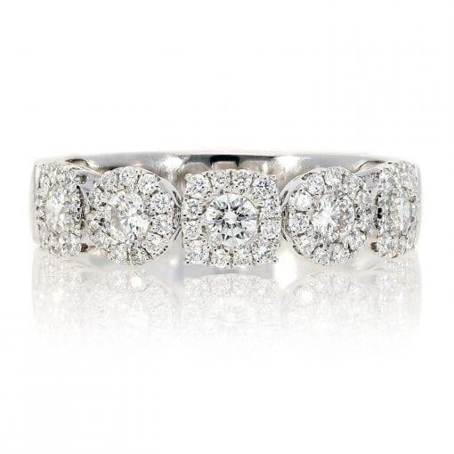 Diamond RingStyle #: PD-10116537