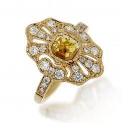 Diamond Slice RingStyle #: PD-10117563