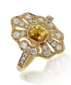 Boho Diamond Slice RingStyle #: PD-10117563