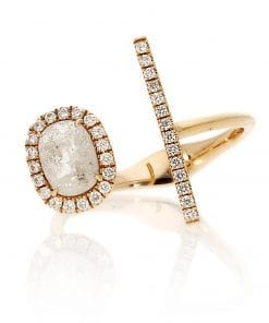 Boho Diamond Slice RingStyle #: PD-10121214