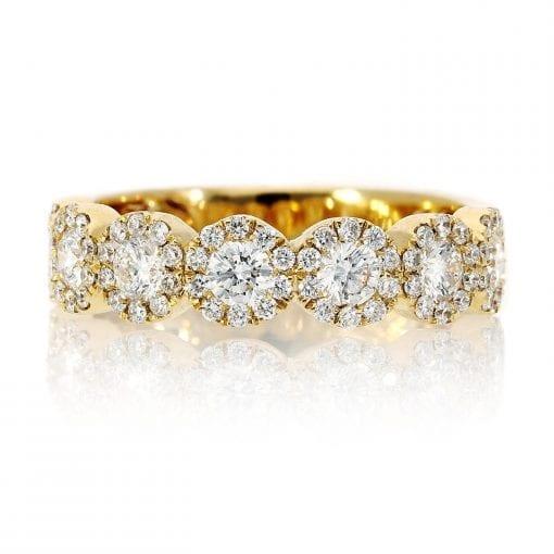 Diamond RingStyle #: PD-10121674