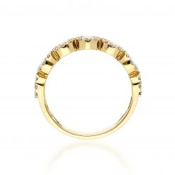 Diamond Ring<br>Style #: PD-10121674