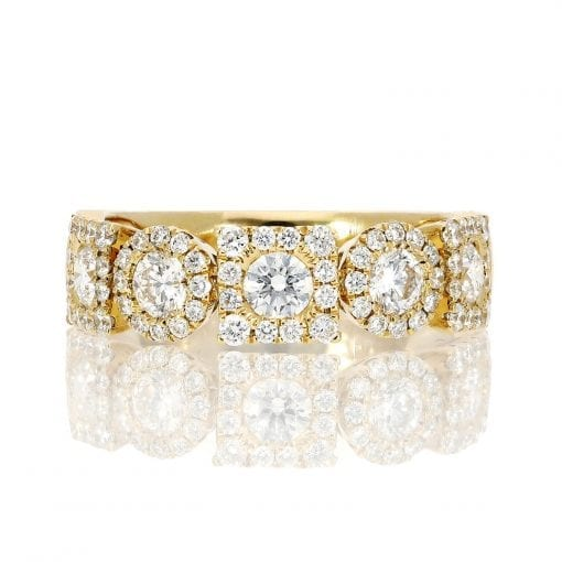 Diamond RingStyle #: PD-10122102