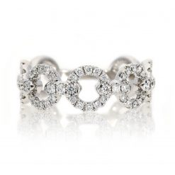 Diamond Ring<br>Style #: PD-10122458