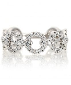 Modern Diamond RingStyle #: PD-10122458