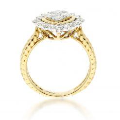 Diamond Ring<br>Style #: PD-10122677