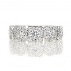 Diamond Ring<br>Style #: PD-10123744