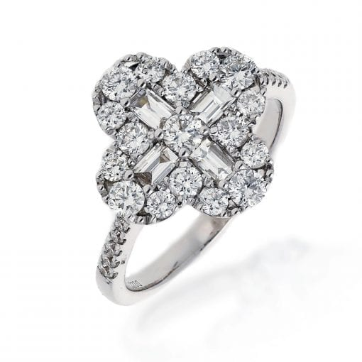 Diamond  RingStyle #: PD-10124223