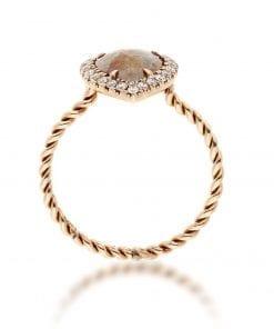 Boho Diamond Slice RingStyle #: PD-10124252