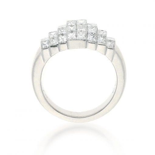 Diamond RingStyle #: PD-25365
