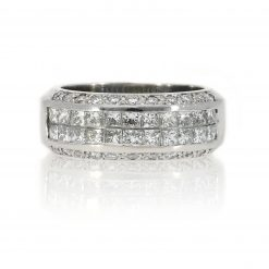 Diamond RingStyle #: PD-31987
