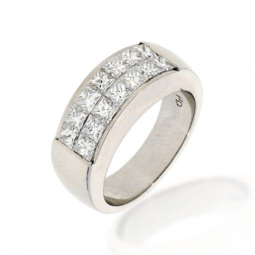 Diamond RingStyle #: PD-33604