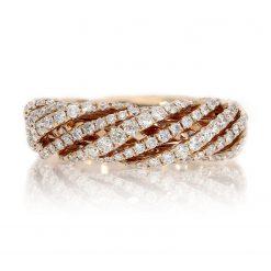 Diamond RingStyle #: PD-76289