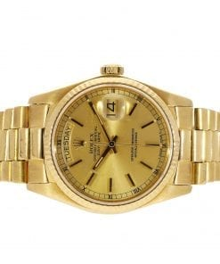 Rolex Day-Date - 18078SKU #: ROL-1162