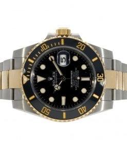 Rolex Submariner - 116613LNSKU #: ROL-1165