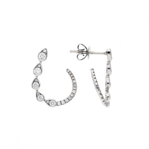 Diamond EarringsStyle #: ANC-AA1216