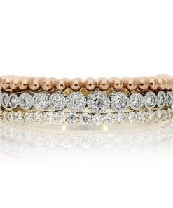 Modern Diamond RingStyle #: ANC-AN4770B