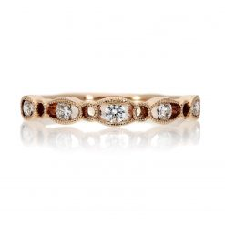 Diamond RingStyle #: ANC-JA469