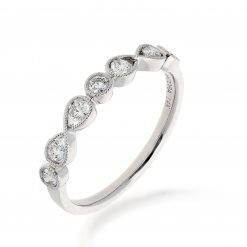 Diamond Ring<br>Style #: ANC-JA760