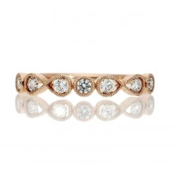 Diamond RingStyle #: ANC-JA762