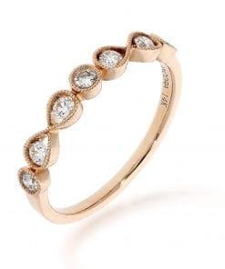 Modern Diamond RingStyle #: ANC-JA762