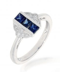 Classic Diamond RingStyle #: ANC-NV1855