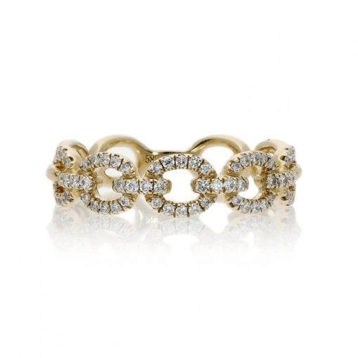 Diamond RingStyle #: ANC-SH2951