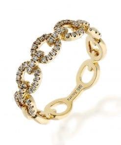 Modern Diamond RingStyle #: ANC-SH2951