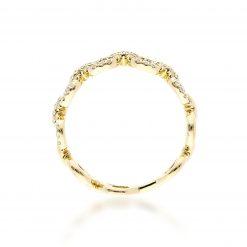 Diamond Ring<br>Style #: ANC-SH2951