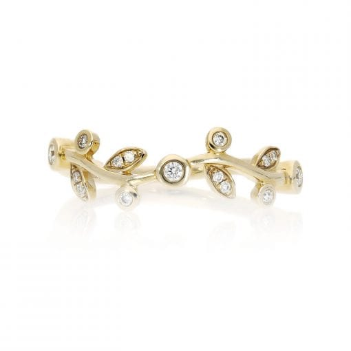 Diamond RingStyle #: ANC-SH2961