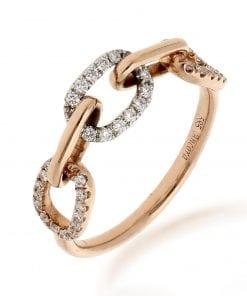 Modern Diamond RingStyle #: ANC-SH2977C