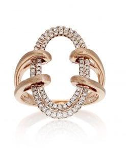 Modern Diamond RingStyle #: ANC-SH3082C