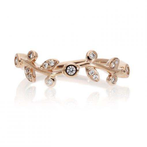 Diamond RingStyle #: ANC-SH3089