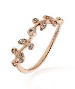Boho Diamond RingStyle #: ANC-SH3089
