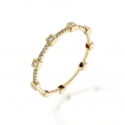 Diamond RingStyle #: ANC-SH3110