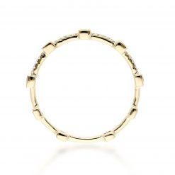 Diamond Ring<br>Style #: ANC-SH3110