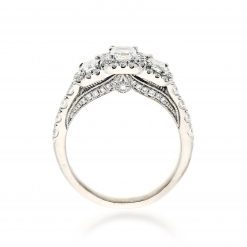 Diamond Ring<br>Style #: MHENG00001