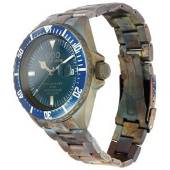 Out of Order Automatico Blue<br>SKU #: OOO-001-3BL