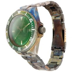 Out of Order Automatico Green<br>SKU #: OOO-001-3VE
