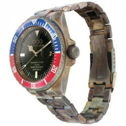 Out of Order Automatico Blue & Red<br>SKU #: OOOBlue&Red