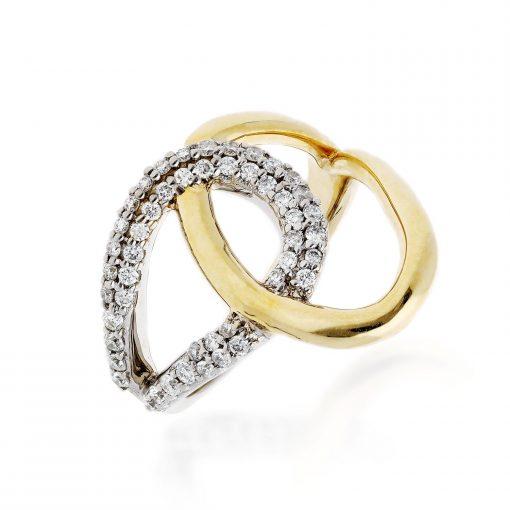 Diamond  RingStyle #: ANC-AN5470B+