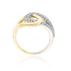 Diamond  Ring<br>Style #: ANC-AN5470B+
