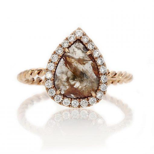 Diamond Slice RingStyle #: PD-10124252