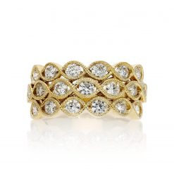 Diamond Ring<br>Style #: PD-LQ17223L