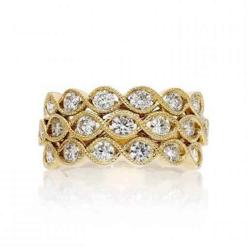 Diamond RingStyle #: PD-LQ17223L