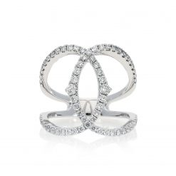 Diamond Ring<br>Style #: PD-LQ17640L